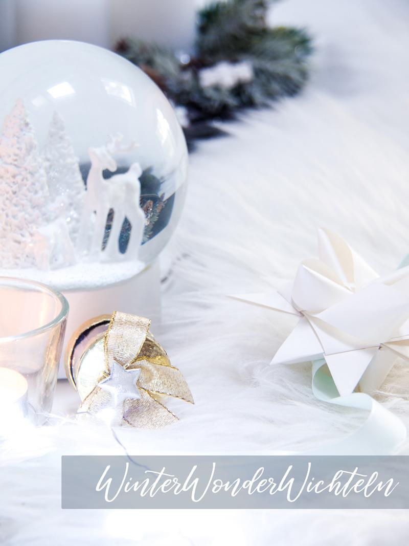 #WinterWonderWichteln – Für buchige Freuden!