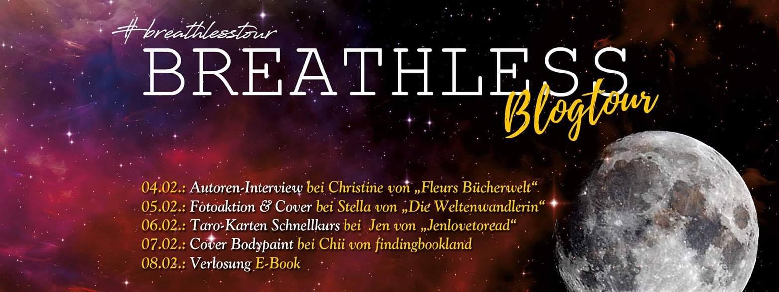 #breathleasstour Tag 3: Tarokarten