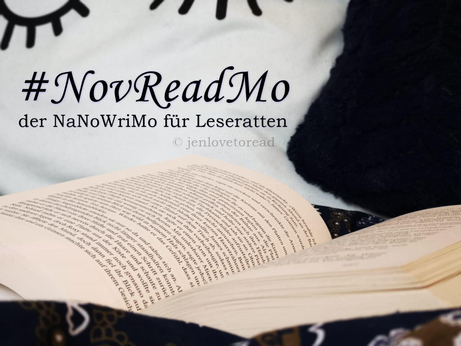 #NovReadMo – Das Finale