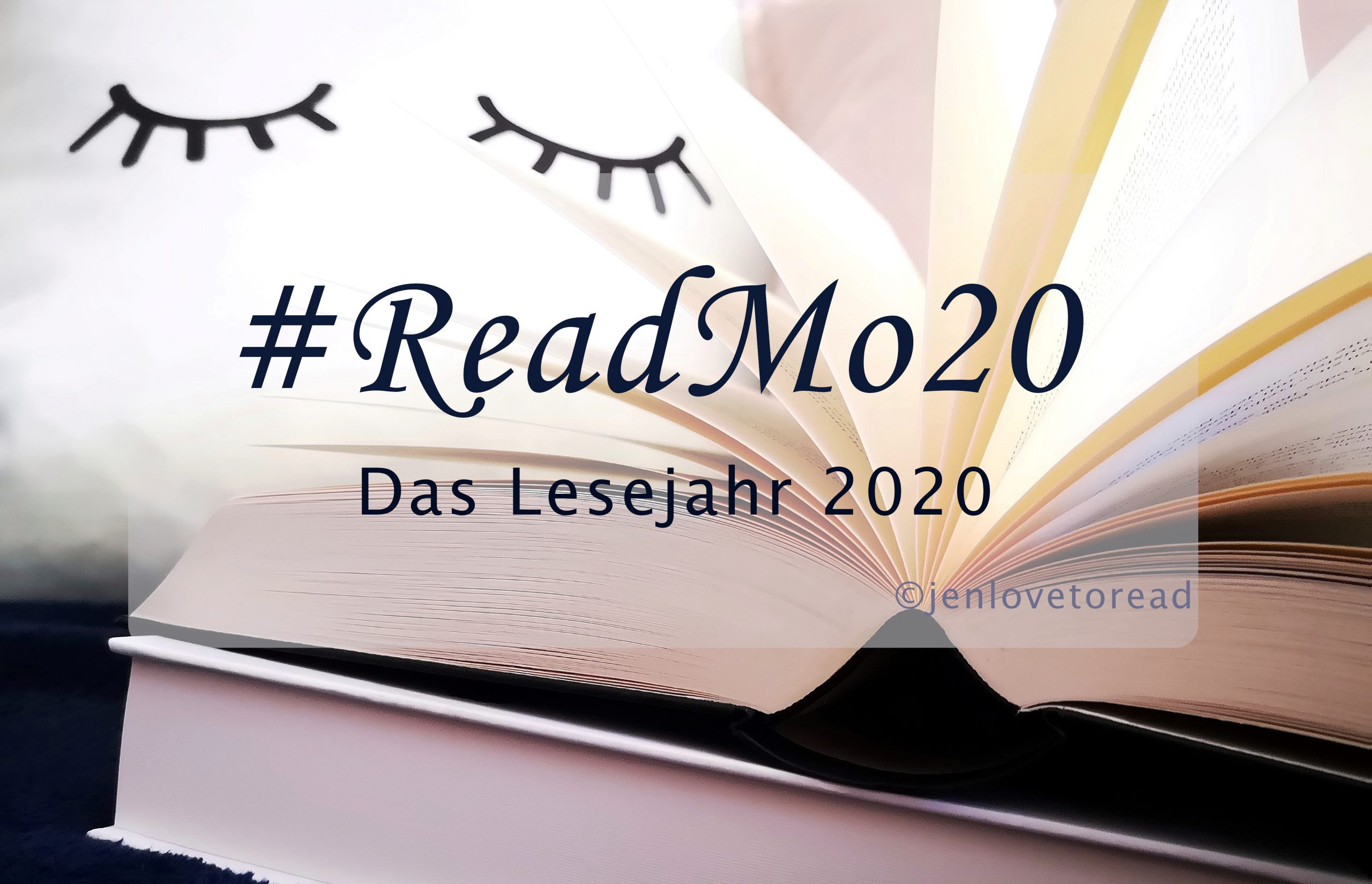 April – #AprReadMo20