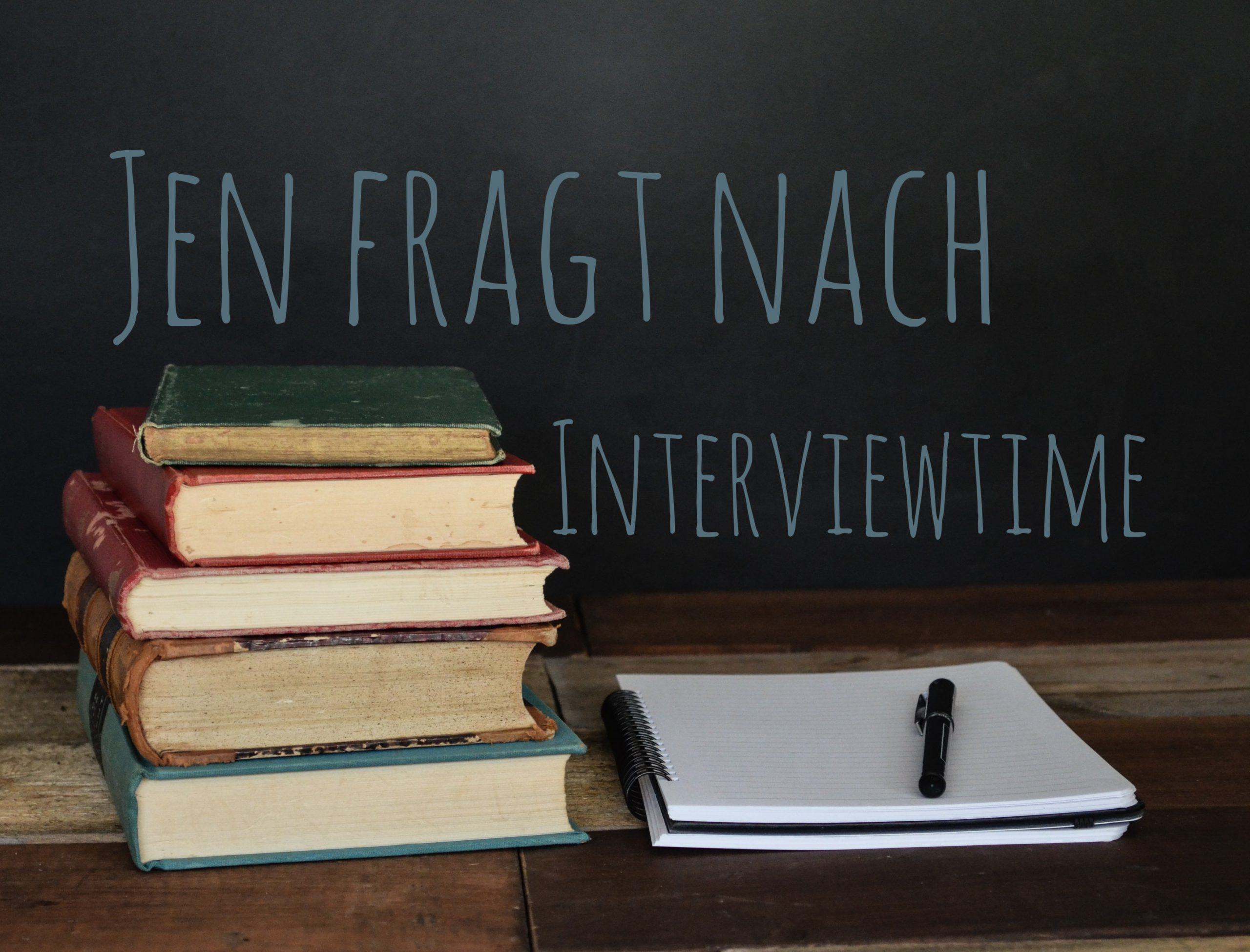 Interview mit S. M. Gruber
