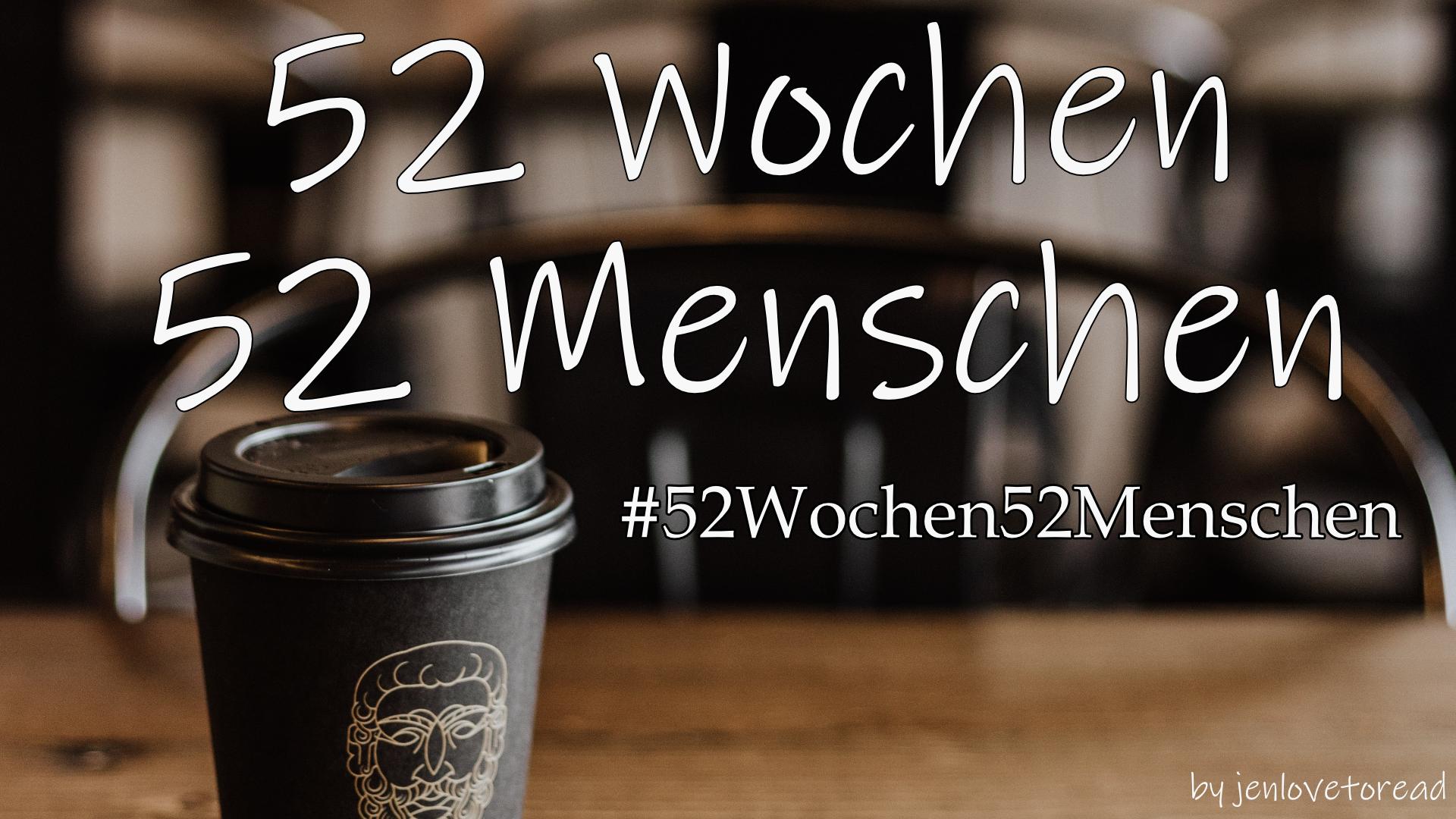 #52Wochen52Menschen: KW13 – Art History Fantastics – Tag 5